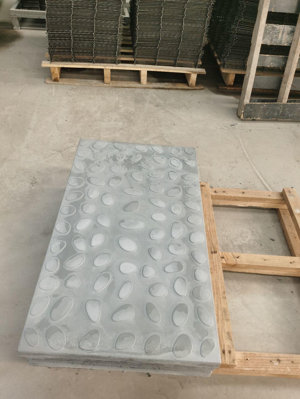 电缆沟盖板施工工艺