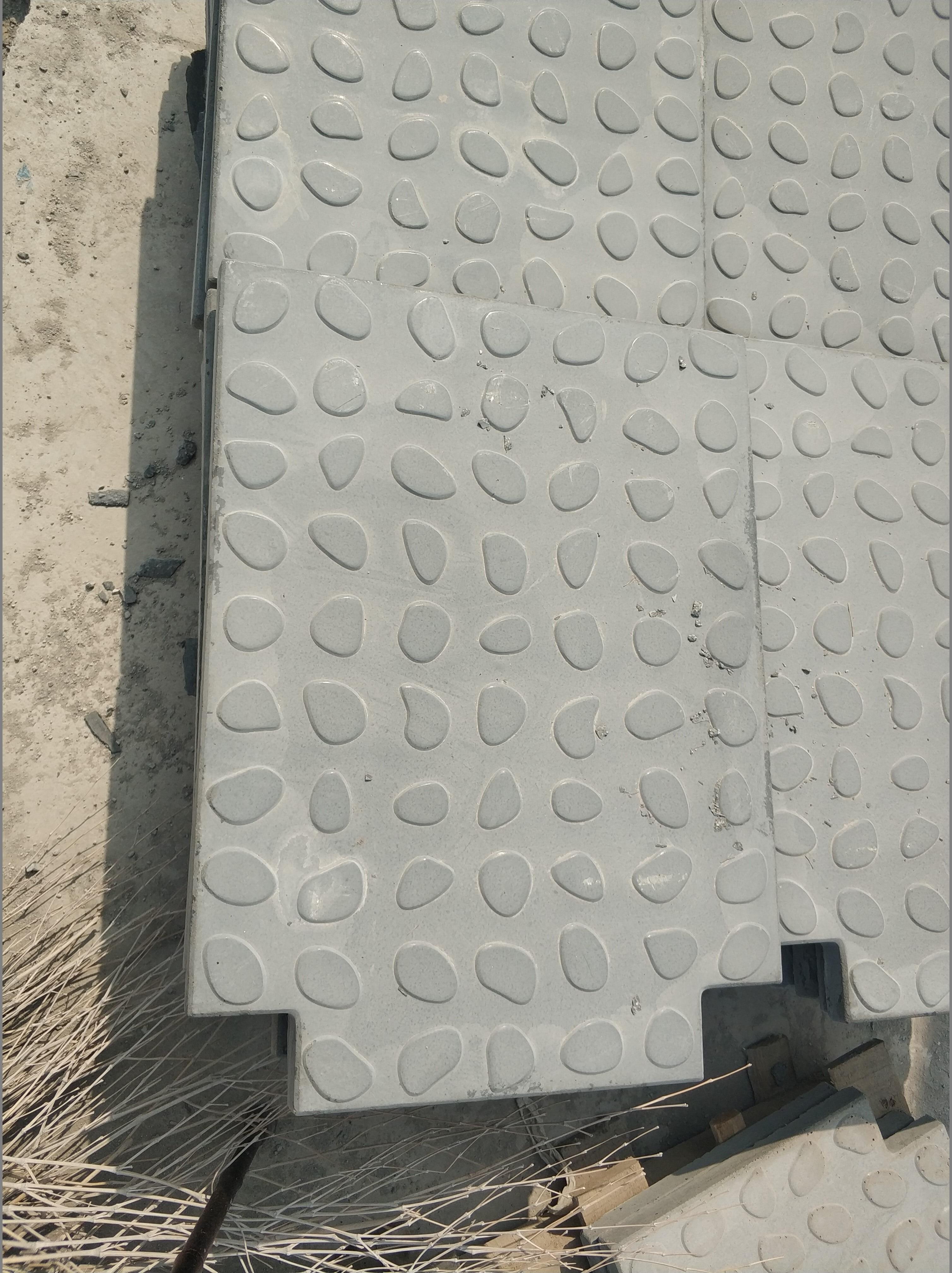 电缆沟水泥盖板价格如何