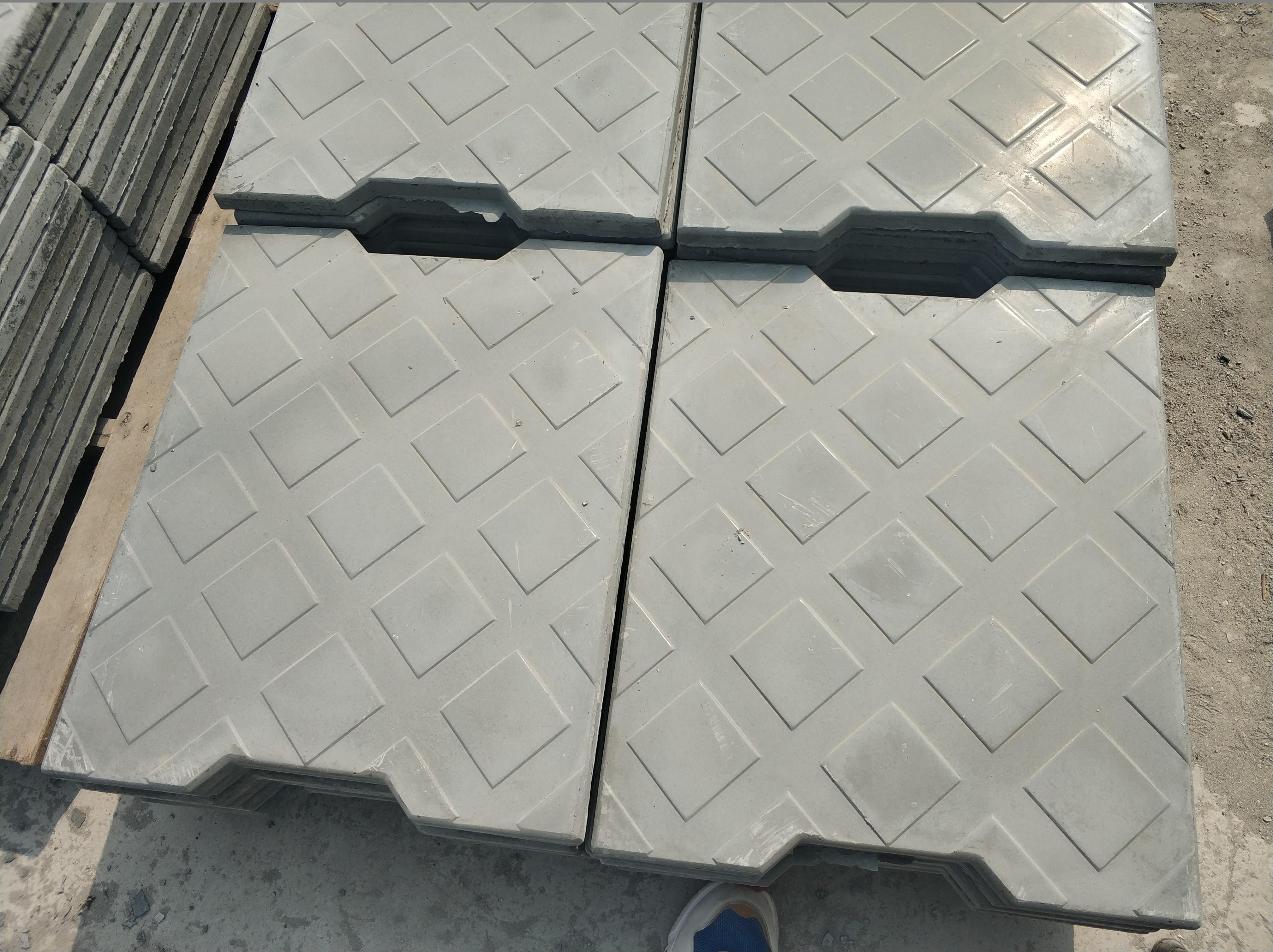 电缆沟水泥盖板材质有哪些?