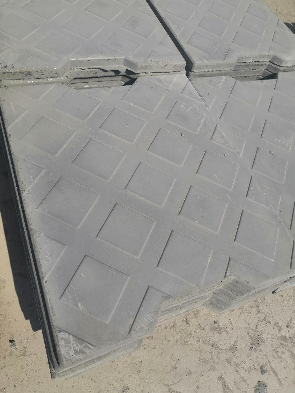 电缆沟盖板的性能特点