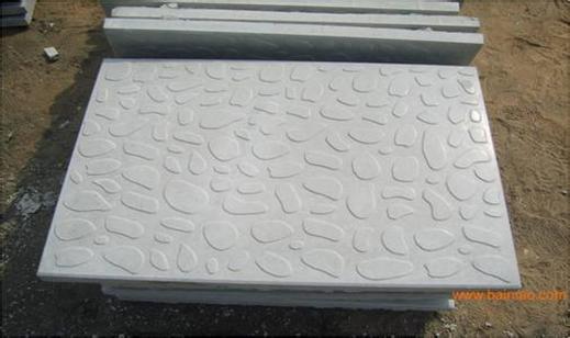 RPC盖板厂家的模具配备