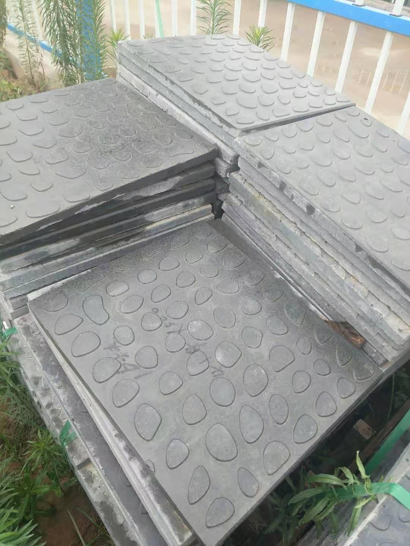 电缆沟盖板的生产要点