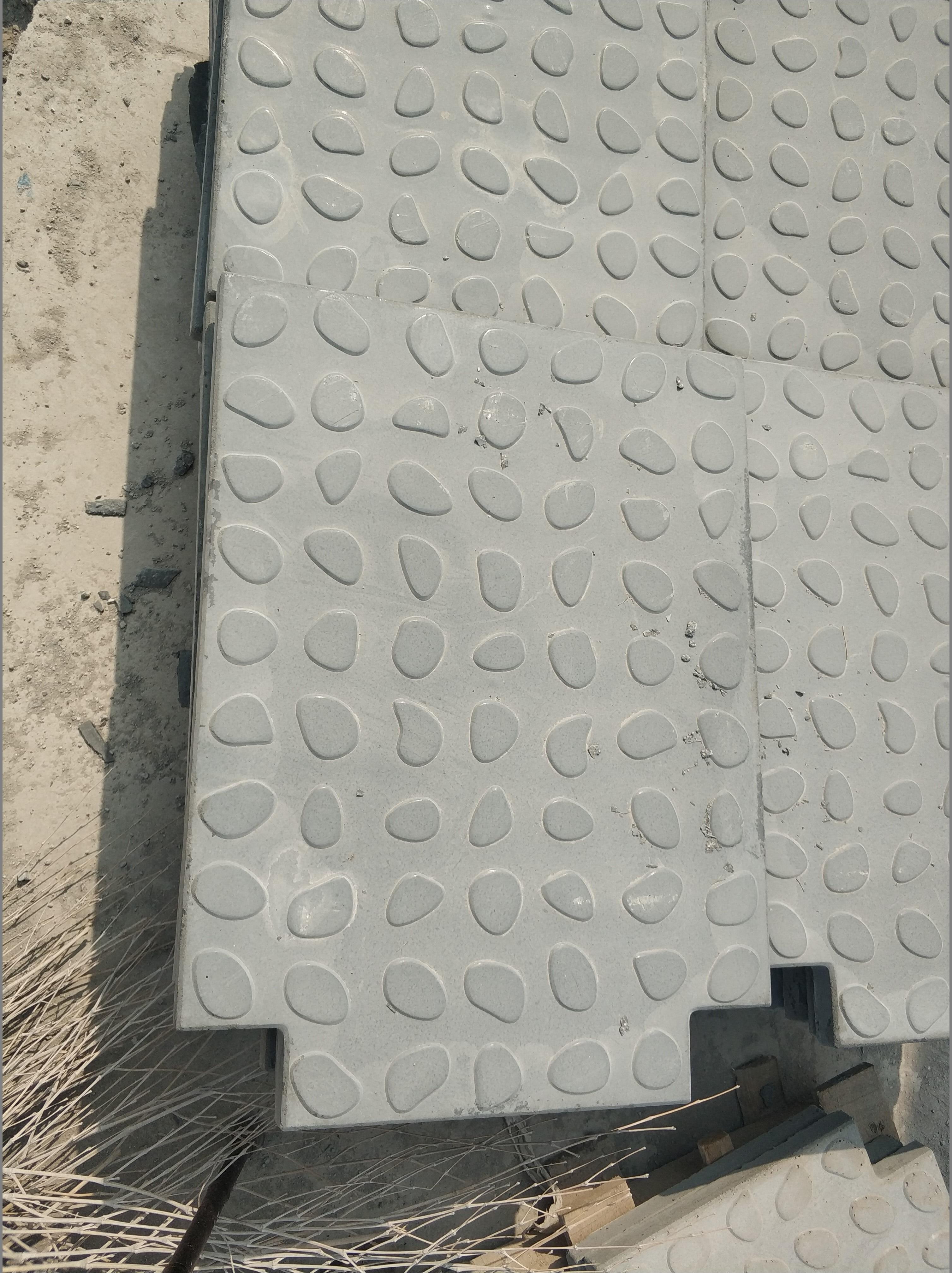 生产施工时电缆沟盖板的注意事项