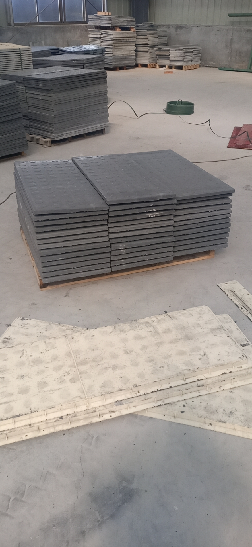 电缆沟盖板的技术标准