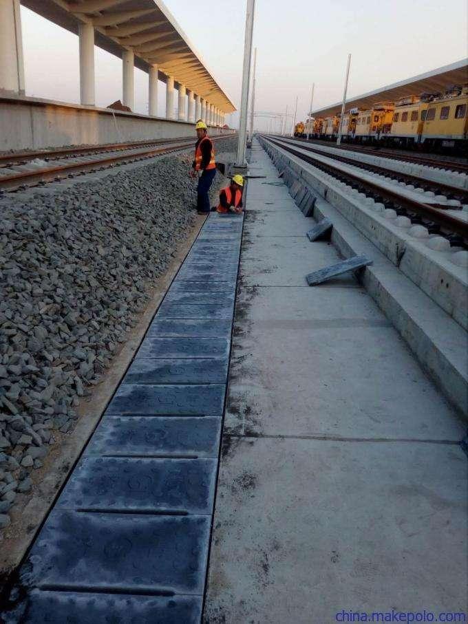 大城市中新型沟盖板的特性