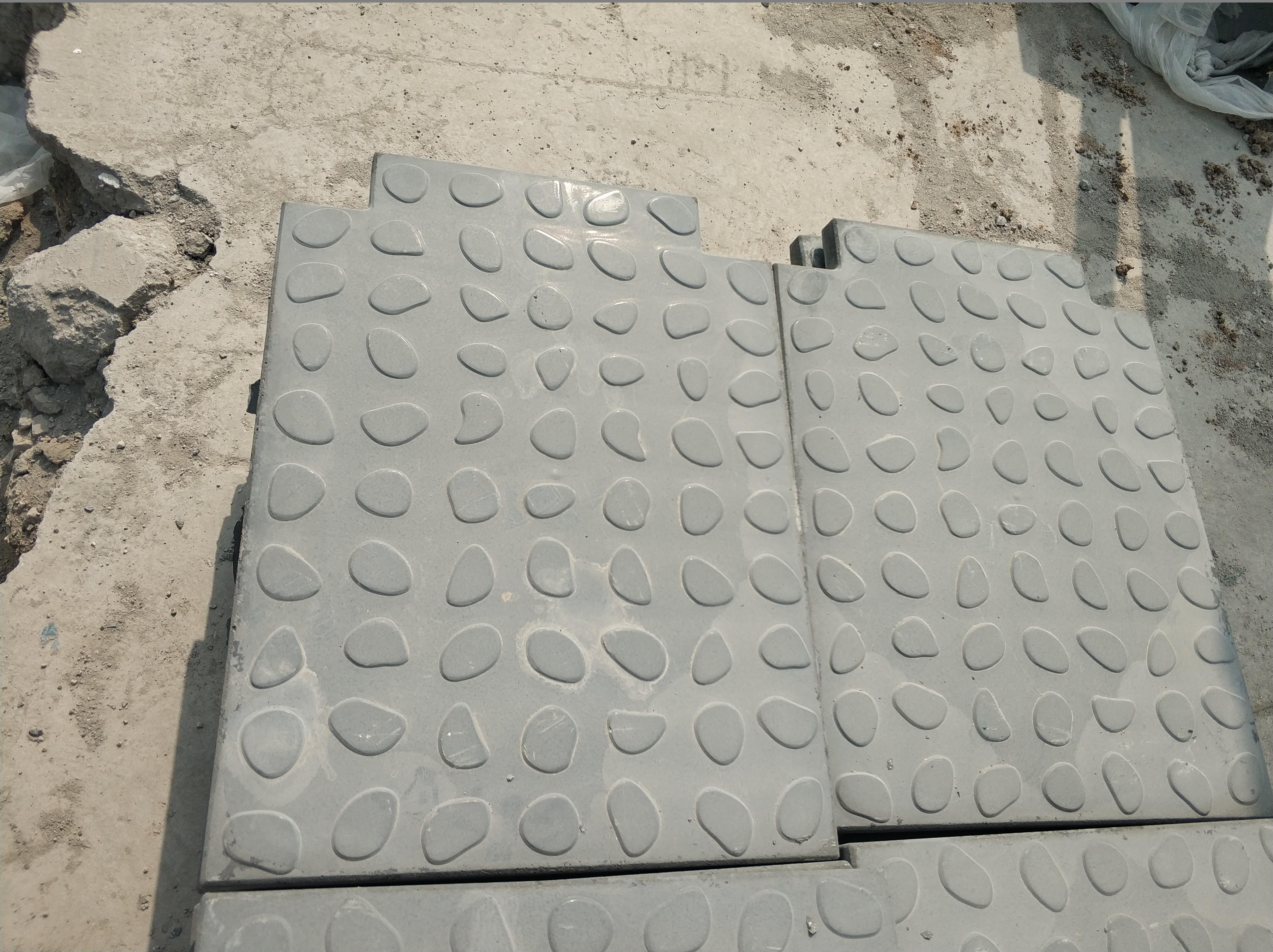 选择RPC盖板的安全措施