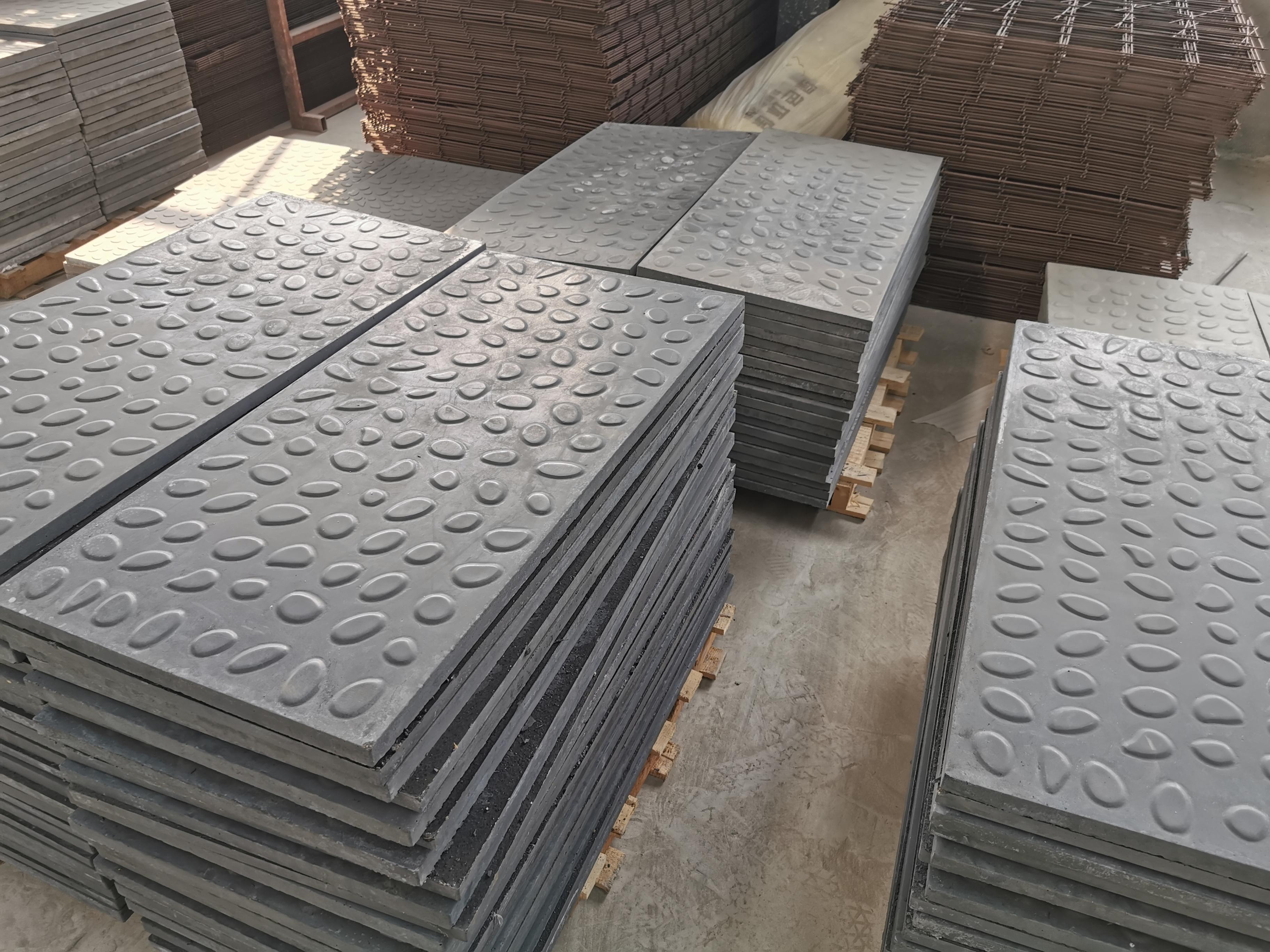 复合电缆沟盖板和其他盖板的区别