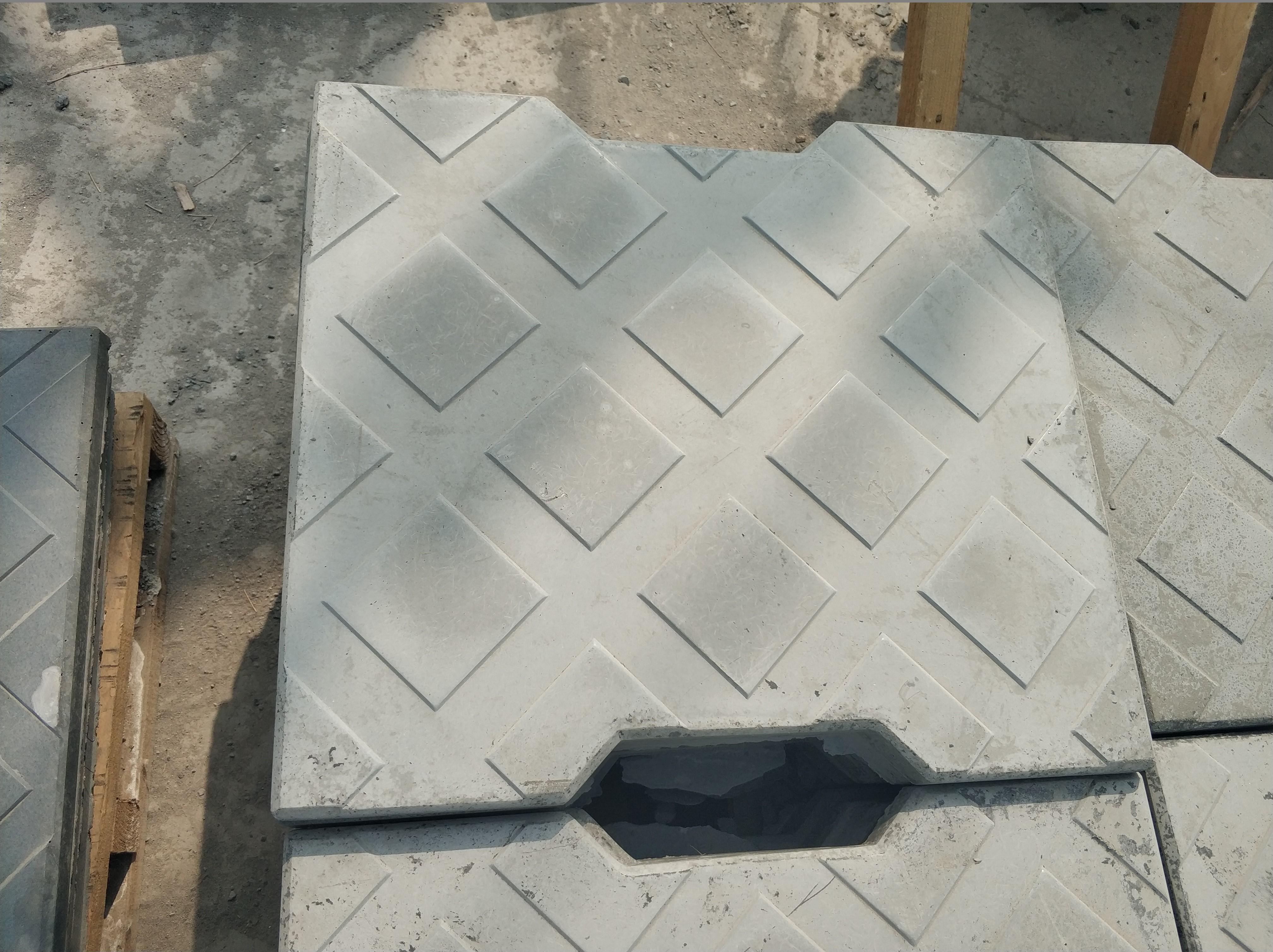 市政工程的RPC的高强度盖板