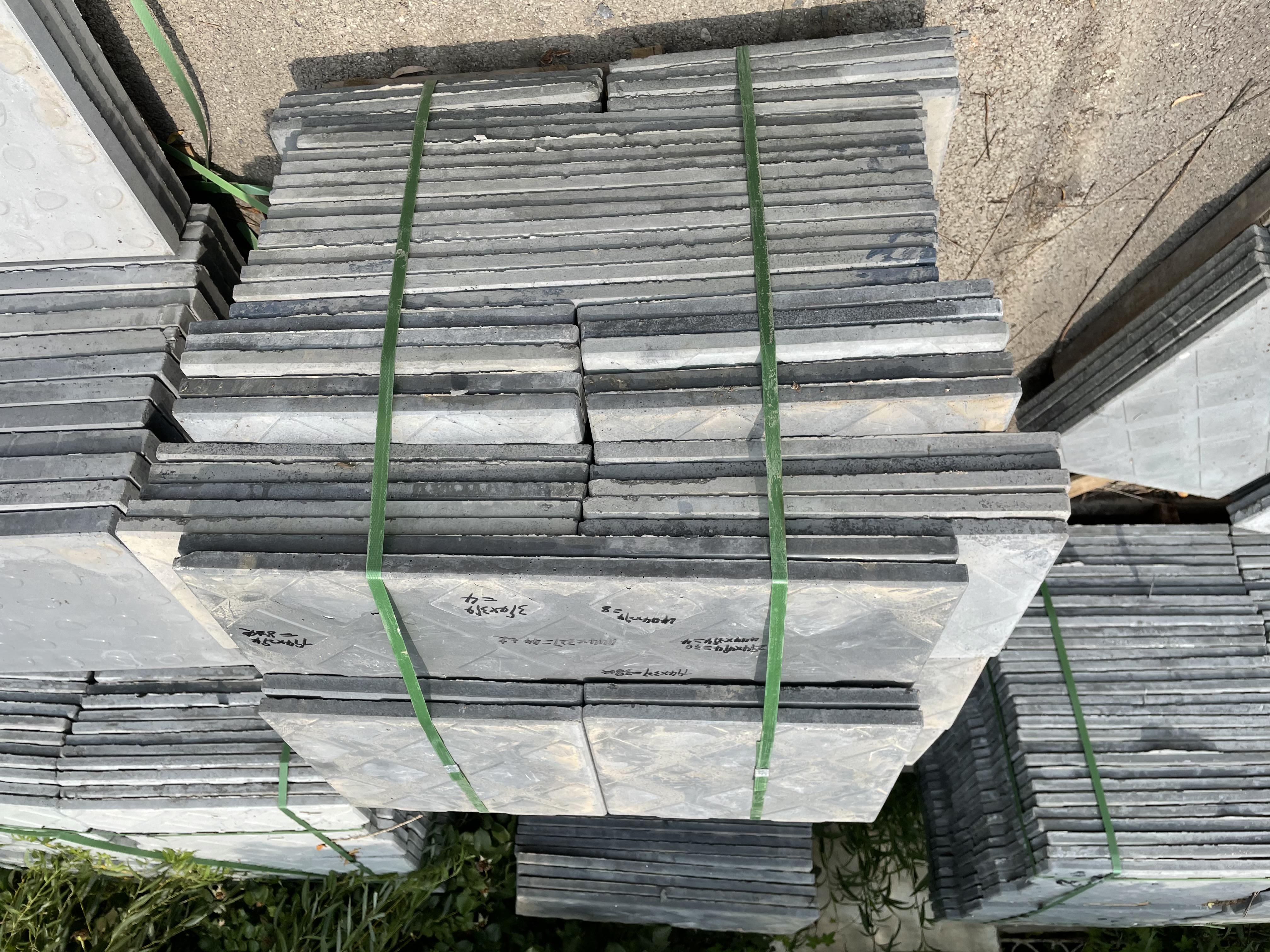 RPC电缆沟盖板广泛应用